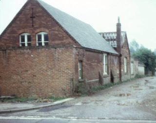 St Andrew's School | (c) Peter Ruffles
